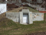 South Side Root Cellar 19, Twillingate, Newfoundland