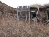 Durrell Root Cellar 2, Twillingate, Newfoundland