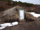 Upper Jenkins' Cove Root Cellar 14, Twillingate, Newfoundland