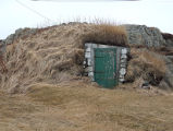 Robin's Cove Root Cellar 2, Twillingate, Newfoundland