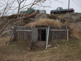Pennell's Point Root Cellar 2, Twillingate, Newfoundland