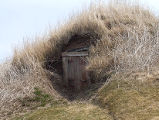 Upper Jenkins' Cove Root Cellar 15, Twillingate, Newfoundland