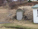 Wild Cove Root Cellar 3, Twillingate, Newfoundland