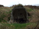 South Side Root Cellar 6, Twillingate, Newfoundland