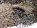 Wild Cove Root Cellar 4, Twillingate, Newfoundland