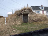 Upper Jenkins' Cove Root Cellar 19, Twillingate, Newfoundland