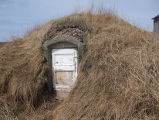 Upper Jenkins' Cove Root Cellar 18, Twillingate, Newfoundland