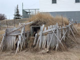 South Side Root Cellar 18, Twillingate, Newfoundland