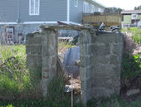 South Side Root Cellar 17, Twillingate, Newfoundland