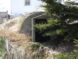 South Side Root Cellar 16, Twillingate, Newfoundland