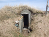 Hart's Cove Root Cellar 3, Twillingate, Newfoundland