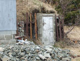 Purcell's Harbour Root Cellar 4, Twillingate, Newfoundland