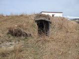 Upper Jenkins' Cove Root Cellar 28, Twillingate, Newfoundland