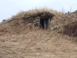 North Side Root Cellar 8, Twillingate, Newfoundland