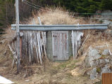 Little Harbour Root Cellar 5, Twillingate, Newfoundland
