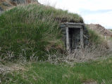 Ragged Point Root Cellar 10, Twillingate, Newfoundland