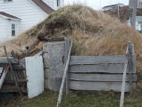 Crow Head Root Cellar 6 Twillingate, Newfoundland