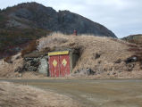 Sleepy Cove Root Cellar 2, Twillingate, Newfoundland