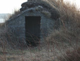 Bayview Root Cellar 1 Twillingate, Newfoundland