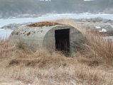 Lower Little Harbour Root Cellar 2, Twillingate, Newfoundland