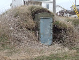 Robin's Cove Root Cellar 4, Twillingate, Newfoundland