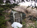 Wild Cove Root Cellar 5, Twillingate, Newfoundland