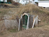 Upper Jenkins' Cove Root Cellar 26, Twillingate, Newfoundland