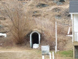 North Side Root Cellar 3, Twillingate, Newfoundland