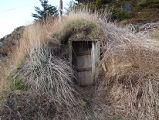 Bluff Head Cove Root Cellar 3 Twillingate, Newfoundland