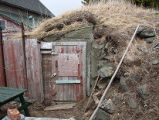Wild Cove Root Cellar 6, Twillingate, Newfoundland