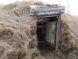 Crow Head Root Cellar 7 Twillingate, Newfoundland