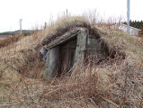 Back Harbour Root Cellar 7 Twillingate, Newfoundland