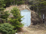 Kettle Cove South Root Cellar 2 Twillingate, Newfoundland
