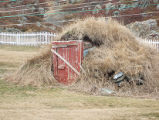 North Side Root Cellar 15, Twillingate, Newfoundland