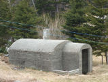 Little Harbour Root Cellar 4, Twillingate, Newfoundland