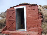 Upper Jenkins' Cove Root Cellar 31, Twillingate, Newfoundland