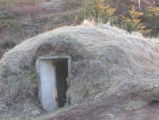 Ragged Point Root Cellar 7, Twillingate, Newfoundland