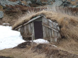 Back Harbour Root Cellar 2 Twillingate, Newfoundland