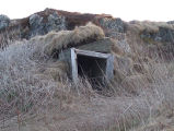 Ragged Point Root Cellar 3, Twillingate, Newfoundland