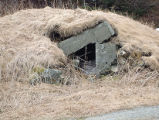 Wild Cove Root Cellar 8, Twillingate, Newfoundland