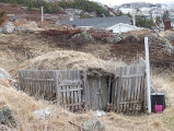 South Side Root Cellar 21, Twillingate, Newfoundland