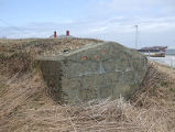 North Side Root Cellar 17, Twillingate, Newfoundland