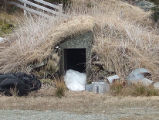 Wild Cove Root Cellar 9, Twillingate, Newfoundland