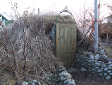 Gillards Cove Root Cellar 3 Twillingate, Newfoundland
