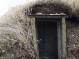 Back Harbour Root Cellar 6 Twillingate, Newfoundland