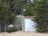 Long Point Root Cellar 1 Twillingate, Newfoundland