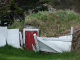 South Side Root Cellar 26, Twillingate, Newfoundland