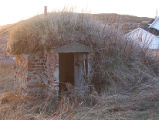 Ragged Point Root Cellar 6, Twillingate, Newfoundland