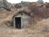 North Side Root Cellar 9, Twillingate, Newfoundland