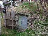 Robin's Cove Root Cellar 3, Twillingate, Newfoundland